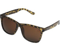 Jack J337 Sonnenbrille Schwarz