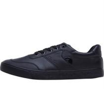 Scoop Sneakers Schwarz