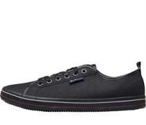 Lowell Sneakers Schwarz