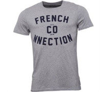 French Co-nnection T-Shirt Hell