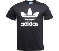 Trefoil T-Shirt Schwarz