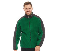 Original  Midlayer Fleece Grün