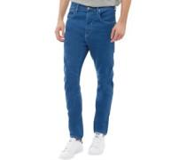 Luke Echo Anti Fit Jeans in lose Passform