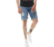 Rick Original AM 105 Denim Shorts