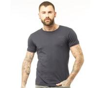 Trek T-Shirt Dunkelnavy