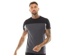 Malvan T-Shirt Anthrazit