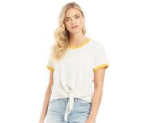 Erika T-Shirt Hellgraumeliert