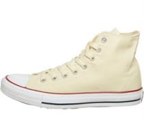 CT All Star Hi Sneakers Hellgraumeliert