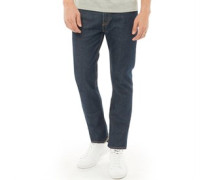501 Skinny Jeans Dunkelblau
