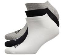 Unisex Socken Mehrfarbig
