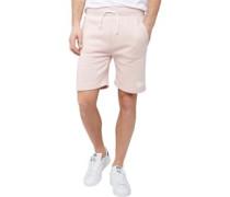 Yeaton Jersey Shorts Rosa