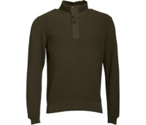 Strand Fleece Khaki
