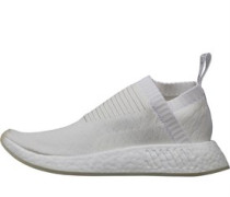 NMD CS2 Primeknit Sneakers Creme