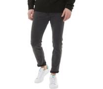 510 Skinny Jeans Verblasstes Anthrazit