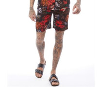 Selous Shorts Schwarz