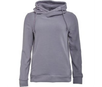 Polar Fleece Grau