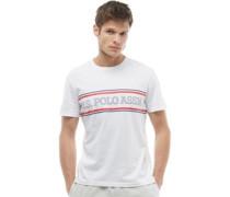 Chester T-Shirt Weiß
