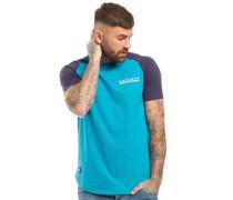 Cult T-Shirt Türkis