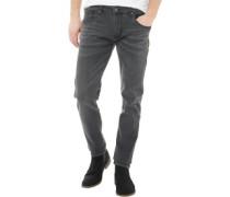 Perkin Skinny Jeans Anthrazit