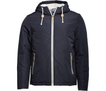 Skagen Harrington Jacke Navy