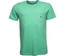 York T-Shirt Hellgrün