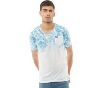 Fedette T-Shirt Weiß