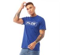 Torm T-Shirt Blau