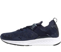 IGNITE evoKNIT Lo Pavement Sneakers Navy