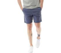 Base Chino Shorts Indigo