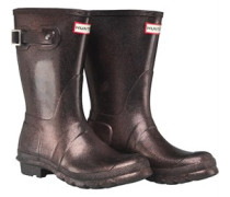 Original Starcloud Short Wellies Gummistiefel -grau