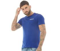 Forge T-Shirt Kobalt
