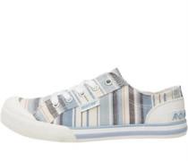 Jazzin Pierce Freizeit Schuhe Blautöne