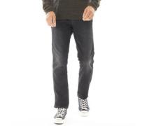 Twister Fit Jogg Jeans mit verdrehtem Schnitt