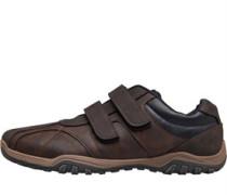 Schuhe Hellbraun