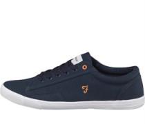 Brucey Freizeit Schuhe Navy