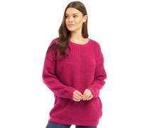 Twister Pullover mit Rundhalsausschnitt