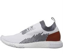 NMD Racer Sneakers Weiß