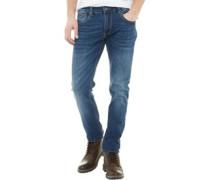 Perkin Skinny Jeans Mittel