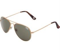 Huntsman Sonnenbrille Gold