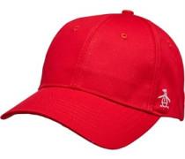 King Baseball Mütze Rot