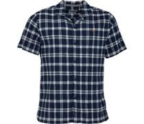 Prestwich Hemd mit kurzem Arm