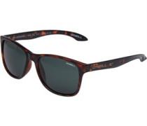 Offshore Sonnenbrille Braun