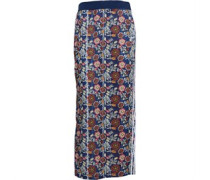 x The FARM Company Womens Cirandeira Skirt Multicolour