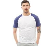 Baptist T-Shirt Weiß