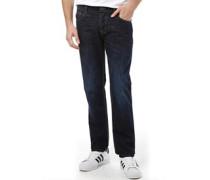 Harry Jeans mit geradem Bein Dunkel
