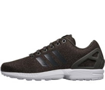 ZX Flux Sneakers Anthrazit-
