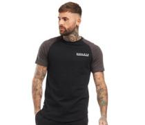 Cult T-Shirt Schwarz