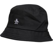 Bucket Mütze Schwarz