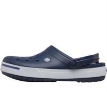 Crocband II Clog Sandalen Navy