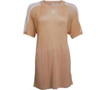 Trefoil Kleid Altrosa